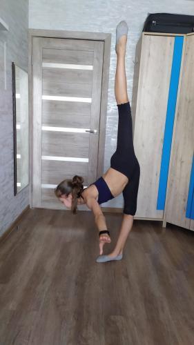 Художественная гимнастика (16)