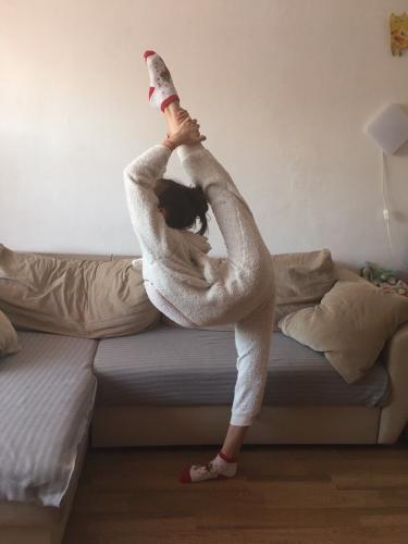 Художественная гимнастика (11)