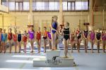 парад-награждение, спортивная гимнастика